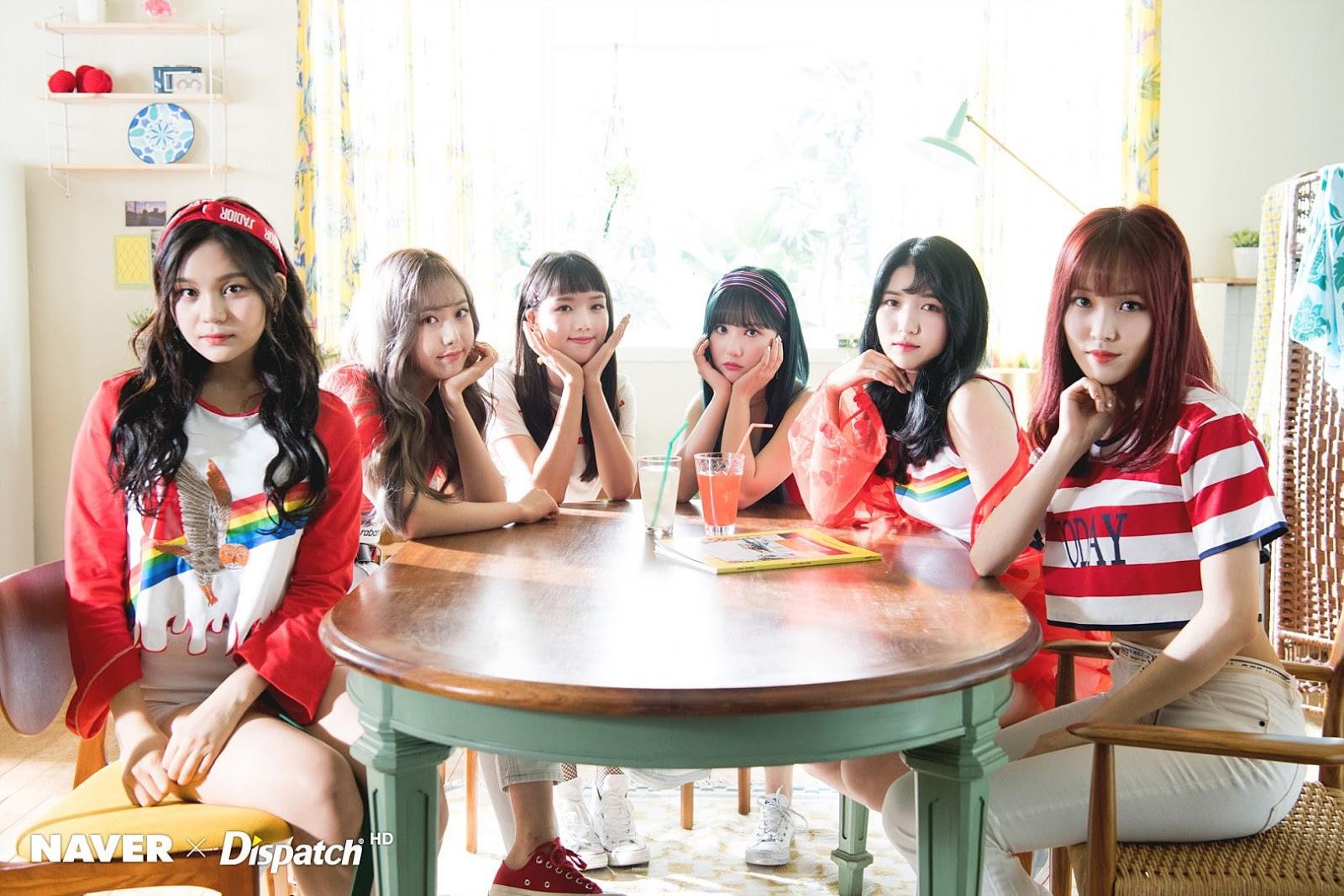 top kpop group june 2019 9