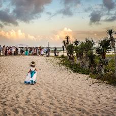 Wedding photographer Eliseu Fiuza (eliseufiuza). Photo of 25.08.2015