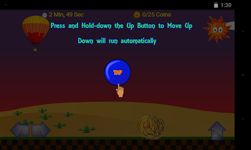 Air Glider  screenshots 1