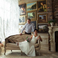 Wedding photographer Alena Polonskaya (AlenaPolonskay). Photo of 13.08.2015
