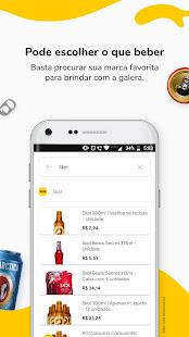 App Zé Delivery de Bebidas - Gelada a Preço de Mercado 20.20.2 APK for iPhone