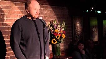 Season 2, Episode 13, Louie et sa nièce