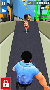 Max Runner-v zápase s přáteli-běžecké hry - náhled