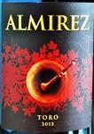 Logo for Almirez Tinto De Toro