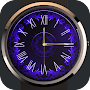 Free Blue Watch Face APK icon
