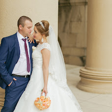 Wedding photographer Lyudmila Vitvickaya (lyudok). Photo of 14.10.2016