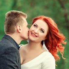 Wedding photographer Nataliya Yarko (natalyarko). Photo of 02.03.2018