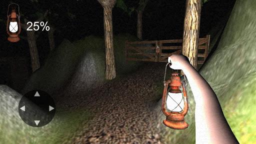 Slenderman: The Curse 1.4.6 screenshots 2