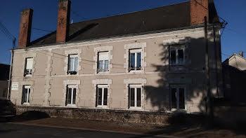 locaux professionels à Marchenoir (41)