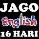 JAGO BAHASA INGGRIS 16 HARI MATERI LENGKAP OFFLINE Download for PC Windows 10/8/7