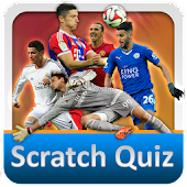 Scratch Football Quiz