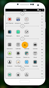 Vintage Launcher Pro 2018 - Theme, Fast, Simple UI - náhled
