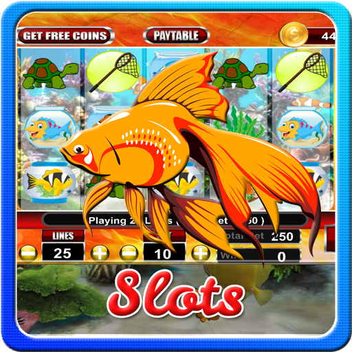 Goldfish Slots Casino (game)