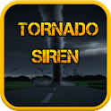 Tornado Siren Alert Sound icon