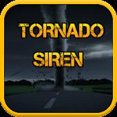 Tornado Siren Alert Sound