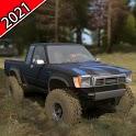 Offroad 4x4 Jeep Stunt Xtreme 2020 icon