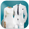 Couple photo Suit Photo Maker