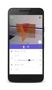 GeoGebra 3D Calculator MOD APK (Premium) 5