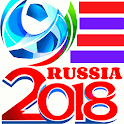 World Cup 2018 Qualifier icon