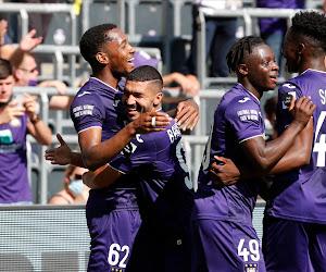 """Anderlecht komt snel terug, belooft Vandenhaute: """"Club heeft ook vijf trainers in 2,5 jaar versleten"""""""