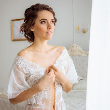 Wedding photographer Anna Reshetova (reshetova). Photo of 22.03.2018