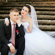 Wedding photographer Olga Babiy (Olichka). Photo of 11.08.2014