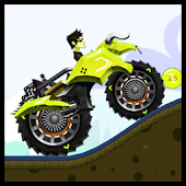 Off Road Mountain Hill Climber 2017