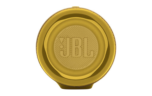 Bluetooth JBL Charge 4 (Yellow)_4