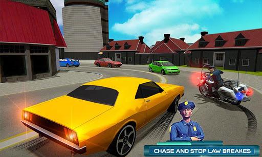 Traffic police officer traffic cop simulator 2018 1.3 screenshots hack proof 1