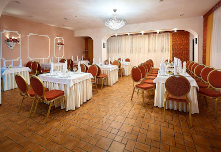Банкетный зал Болгарская роза для корпоратива