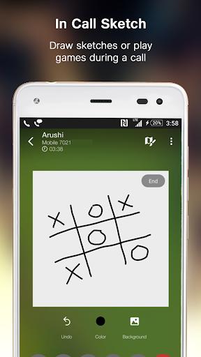 Jio4GVoice screenshot 7