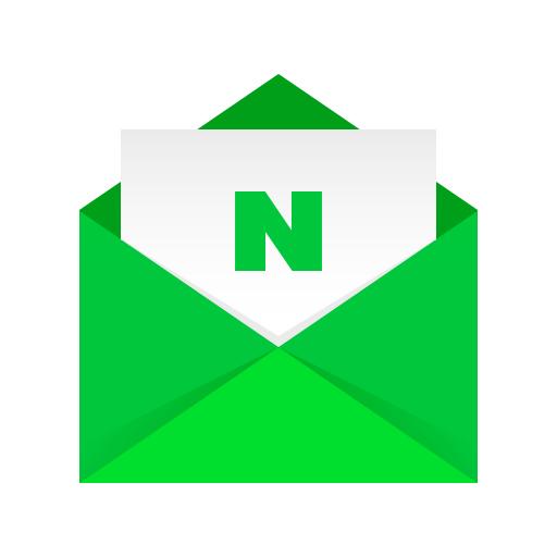 通訊App|NAVER 郵件 LOGO-3C達人阿輝的APP