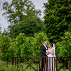 Wedding photographer Viorel Gingu (ViorelGingu). Photo of 26.05.2016