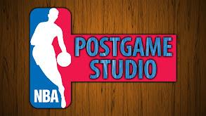 NBA Postgame Studio thumbnail