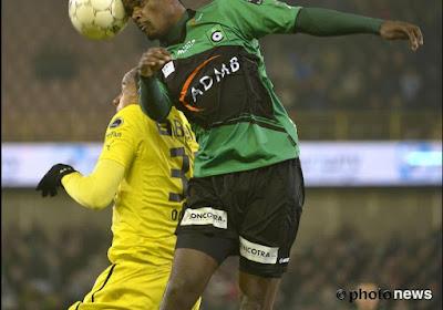 Le Cercle de Bruges réclame 800.000 euros au Sporting Portugal
