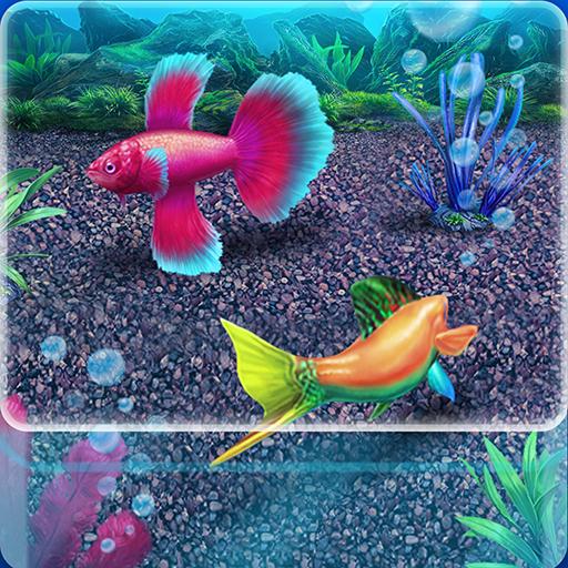Fish Tycoon 2 Virtual Aquarium APK