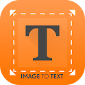 Image to Text Converter - OCR Scanner icon