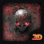 Alien Spider 3D Theme