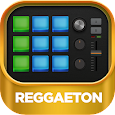 Reggaeton Pads icon
