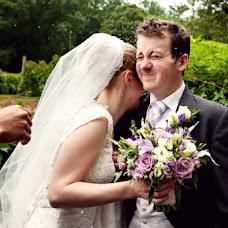 Wedding photographer Gary Walsh (garywalsh). Photo of 25.07.2014