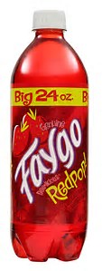 Logo for Faygo