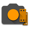 Ektacam - Analog film camera icon