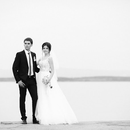 Wedding photographer Aleksandr Klimov (Klimov). Photo of 15.02.2018