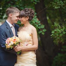 Wedding photographer Anton Scherbakov (wed34). Photo of 14.03.2013