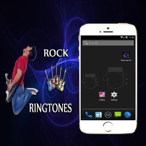 Rock and Roll Ringtones