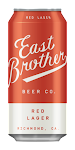 East Brother Red Lager