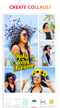 PicsArt Photo Studio & Collage APK screenshot thumbnail 1