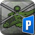 Black Hawk Apache Chopper PRO icon