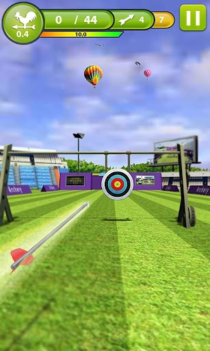 Archery Master 3D screenshot for Android