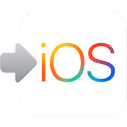 Move to iOS APK icon